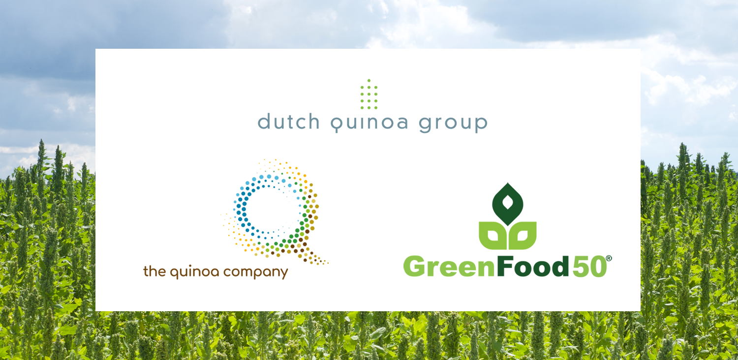 GreenFood50 acquires DQG activities